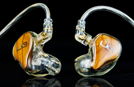 UE Ultimate Ear PRO in ear monitors