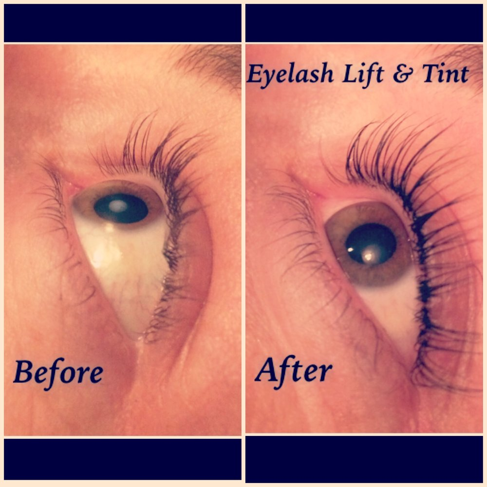 Eyelash Enhancements Wild Orchid Salon Spa
