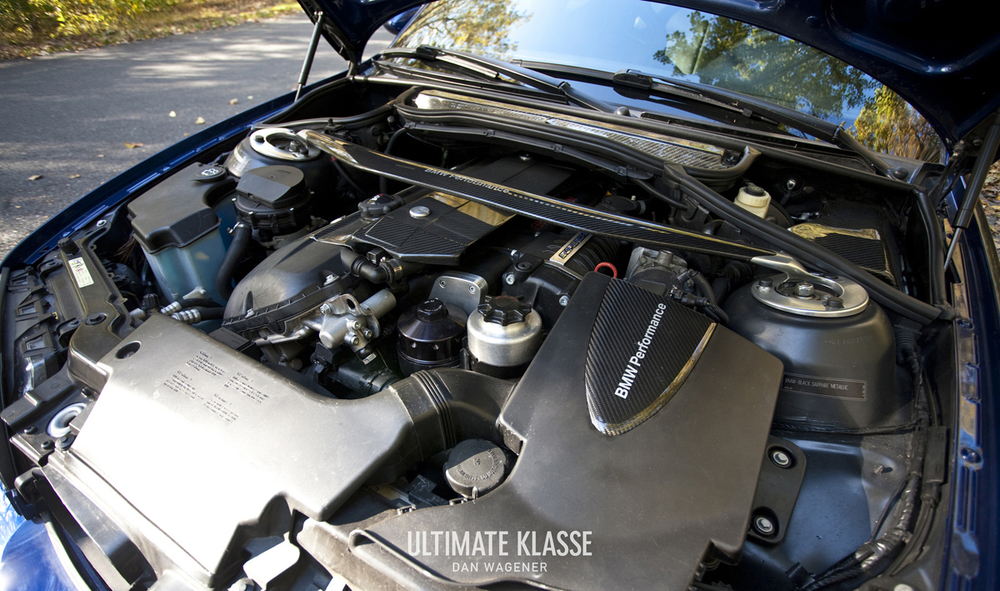 BMW Performance parts - E46Fanatics