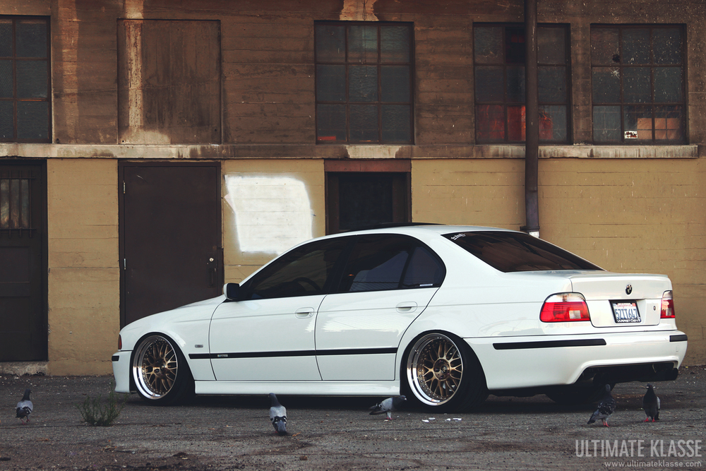Pic Request E39 Slammed Page 122
