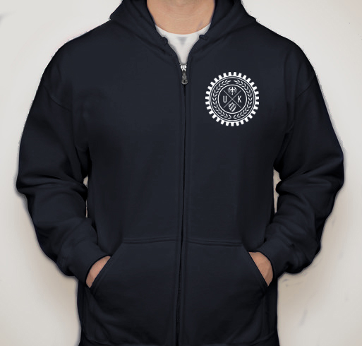 """Click here to pre-order your """"Rennsport"""" Hoodie."""