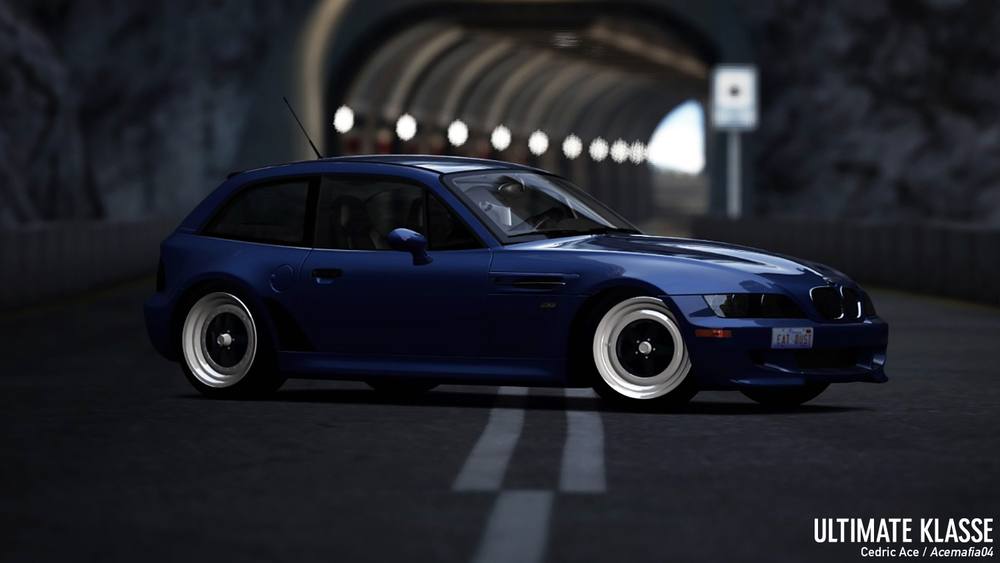 Forza Gt X Bmw Ultimate Klasse