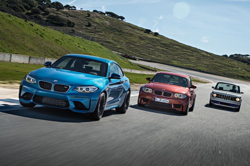 2016-bmw-m2-bmw-2002-turbo-and-bmw-1-series-m-coupe-front-three-quarter-in-motion-04.jpg