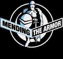 www.mendingthearmor.com
