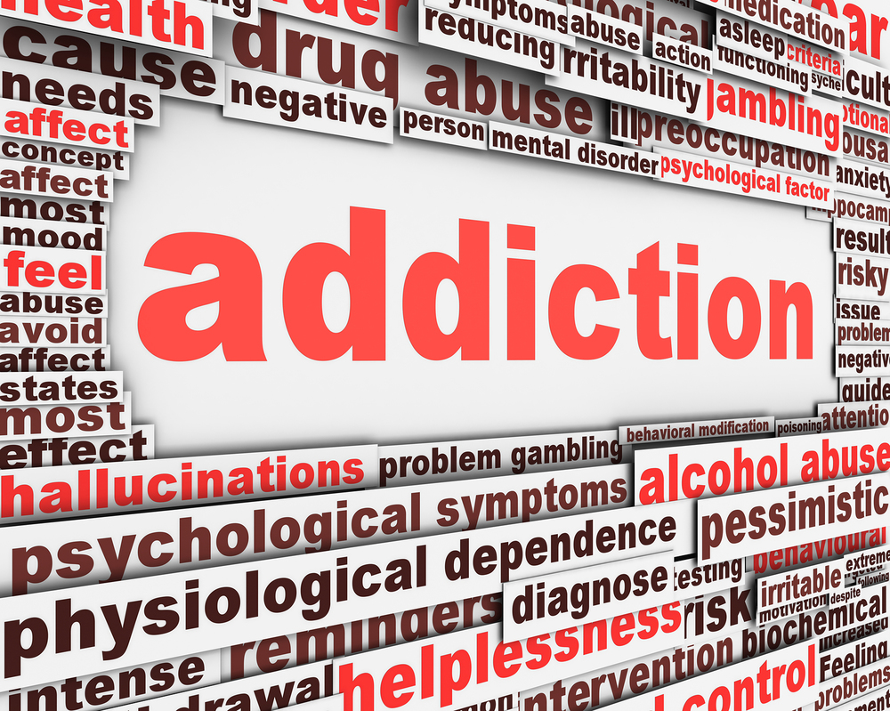 Substance Abuse and Addiction Counseling i want the top