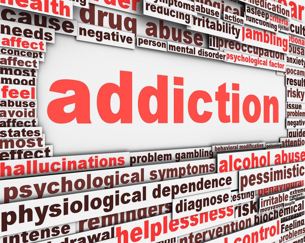 Cause of teen drug abuse one pamela