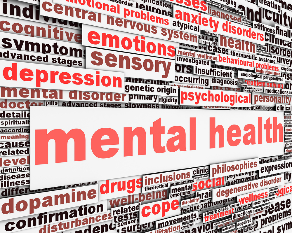 Assessment and Treatment for Mental Health Issues in St. George, Utah