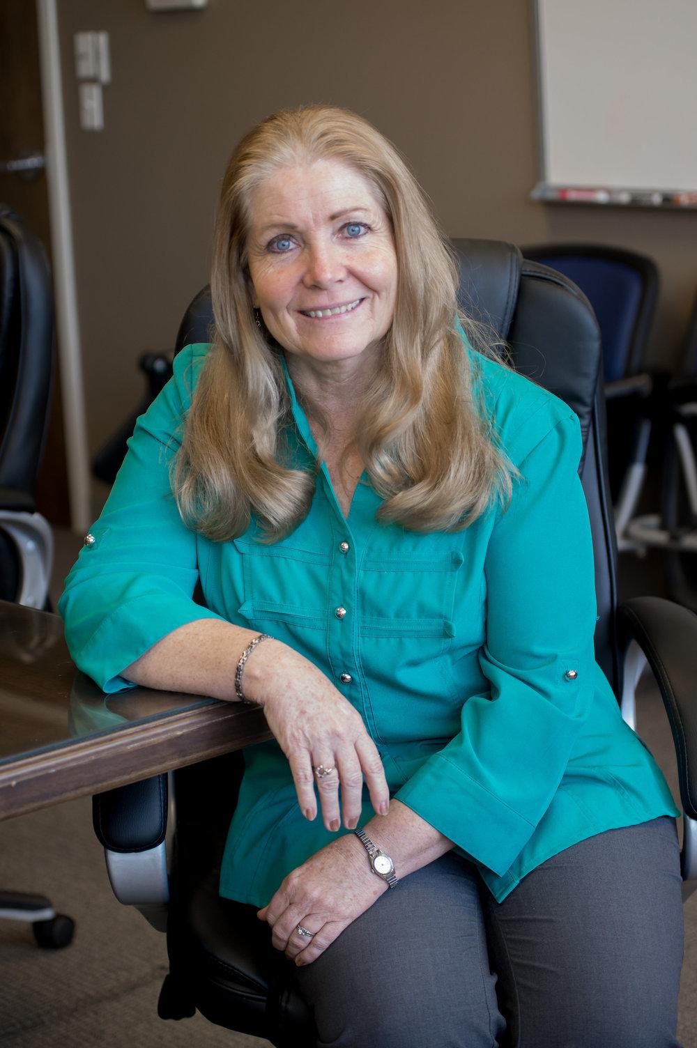 Lorneta Ferguson, LCSW