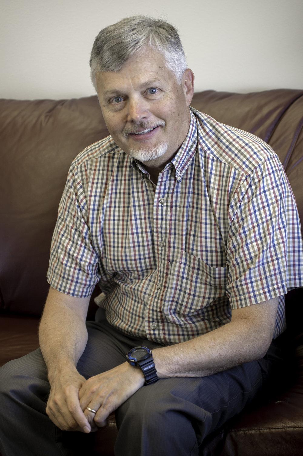 Mark Clark, SUDC