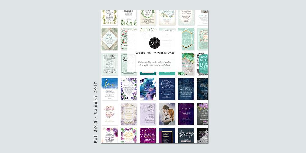Wedding paper divas glenn jenkins san francisco stylist 2017wpdcatalog1g junglespirit Choice Image