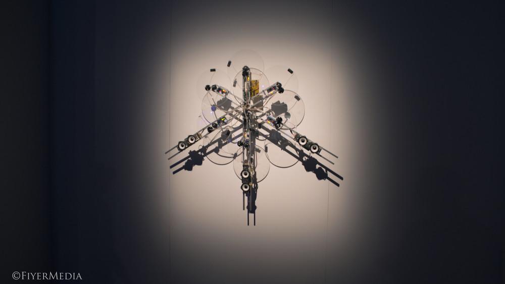 Metaphase Sound Machine by Dmitry Morozov