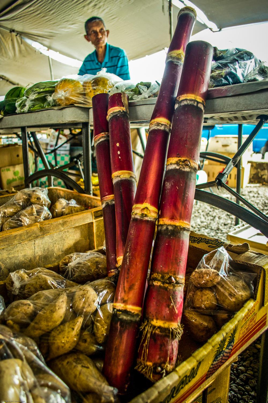 Hilo Farmers Market, HI 10/11