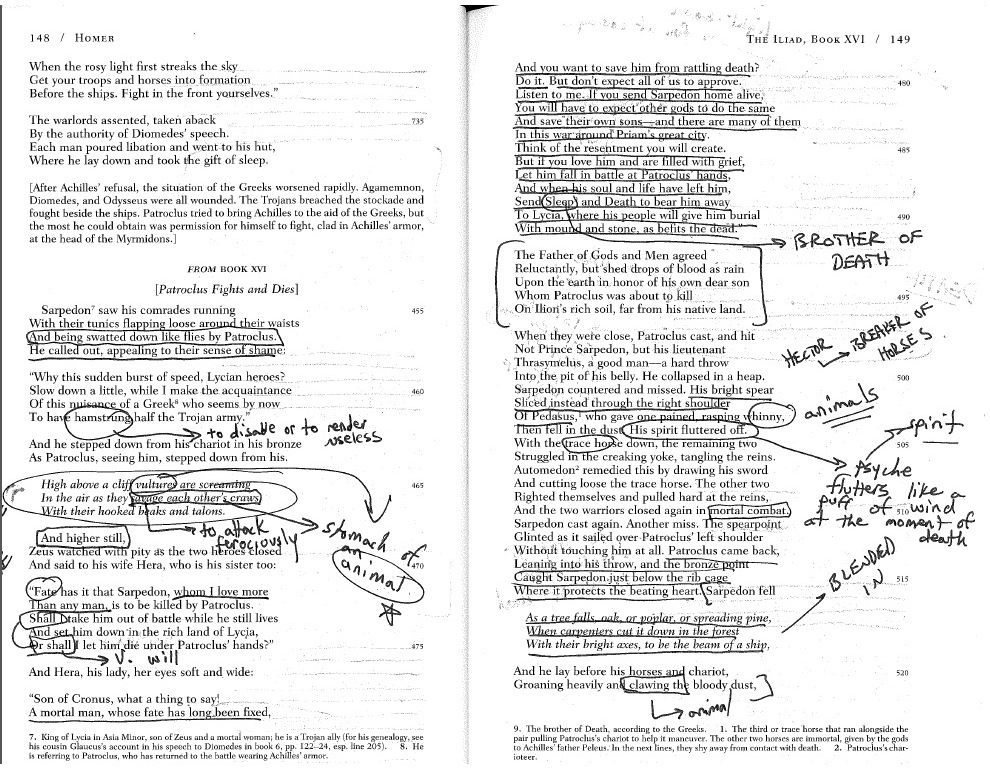ap english literature fall weeks kubus english annotation 3 jpg