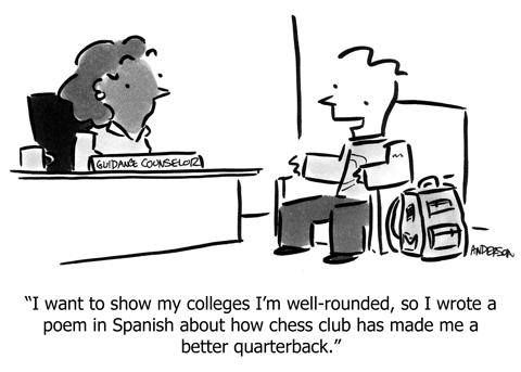 Funny college application essay   Essay Writer
