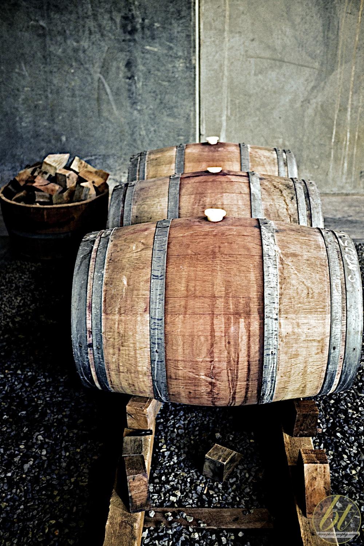 more barrels @ innocent bystander