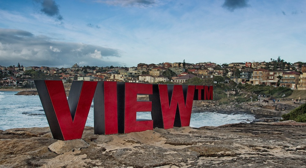 Sculpture by the Sea, Tamarama:Bondi
