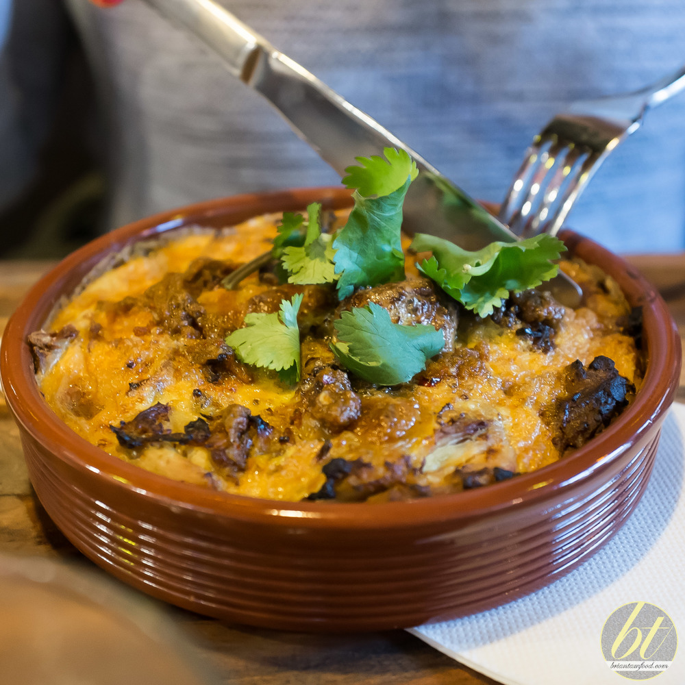 Elemental Braddon Canberra Paleo Cafe Mexican Baked Eggs