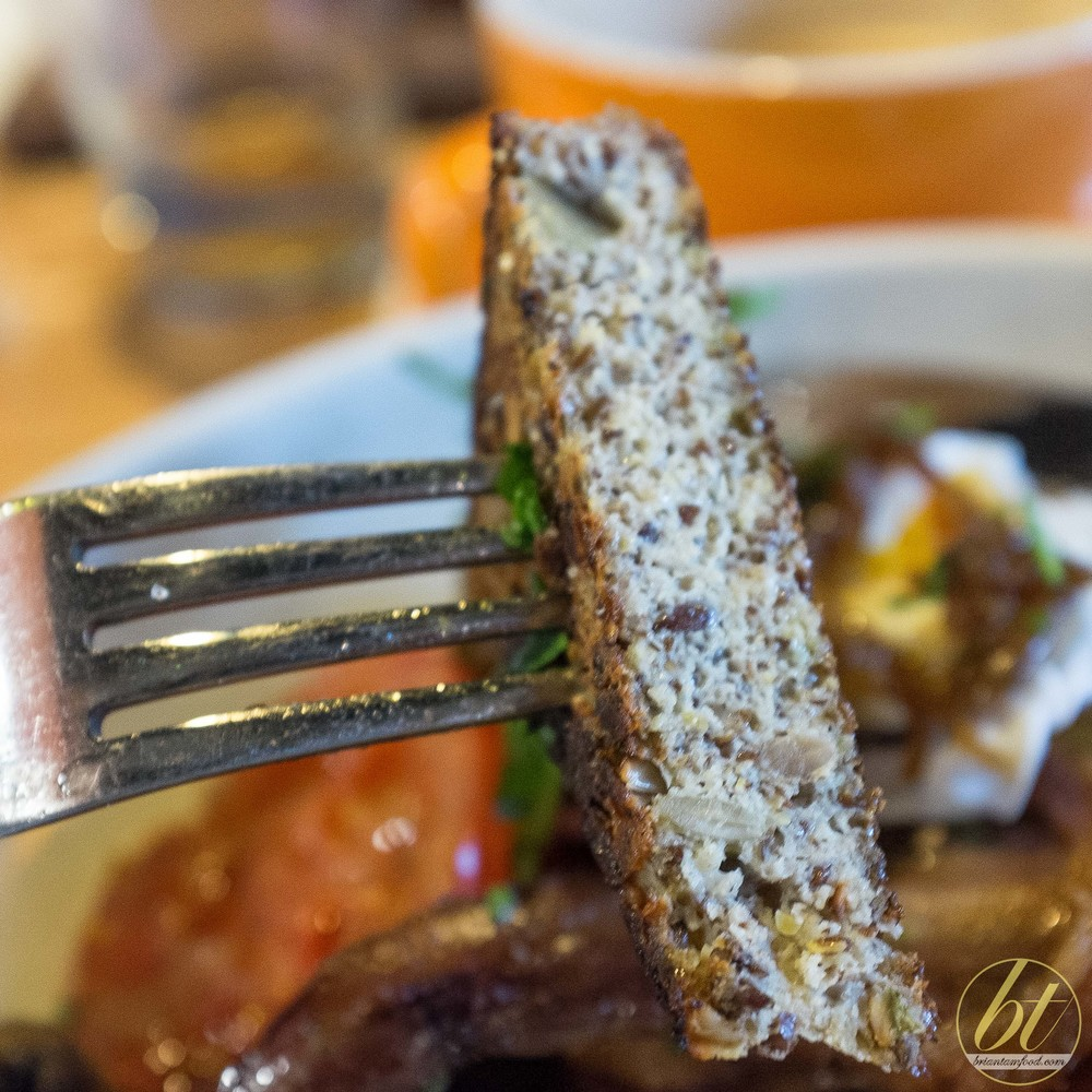 Elemental Braddon Canberra Paleo Cafe Protein Bread