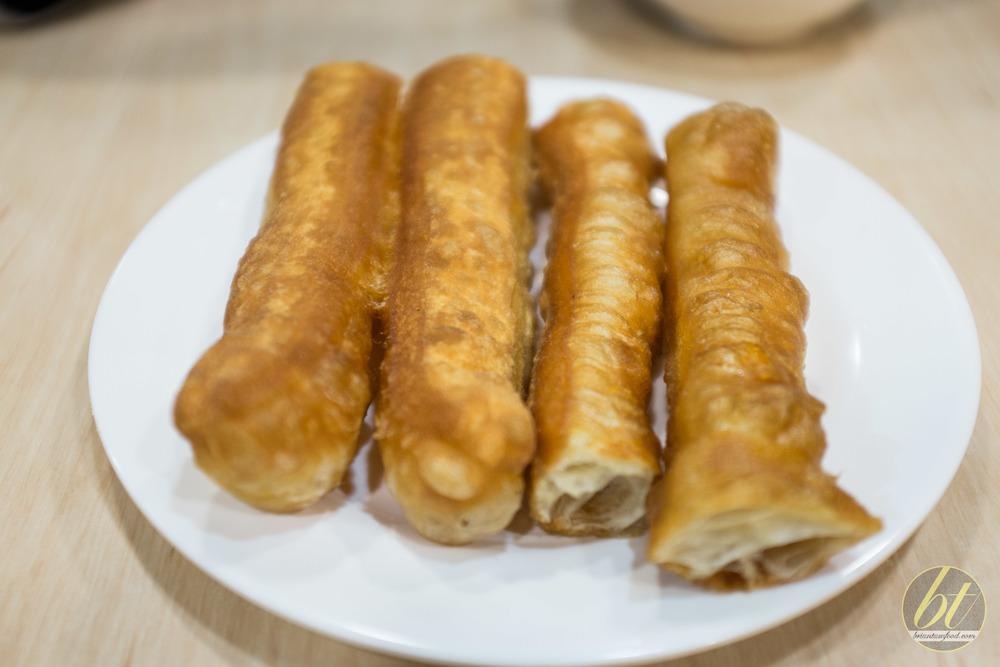 Mother Chu's Taiwanese Haymarket Yu Tiao
