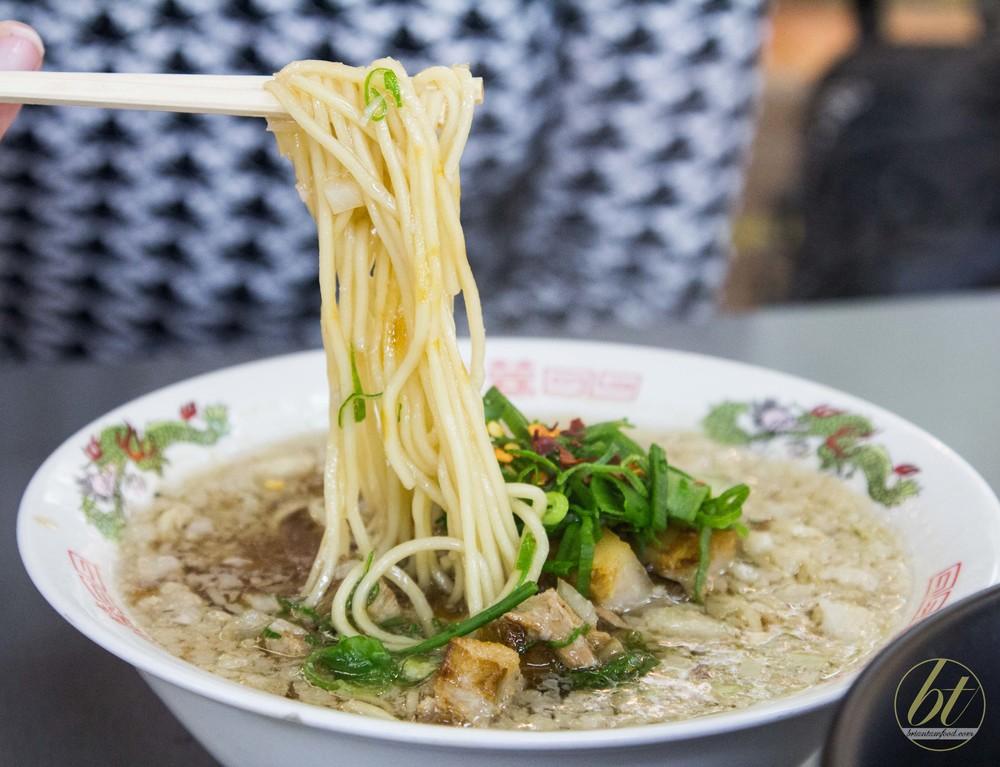 Mmm...noodles.