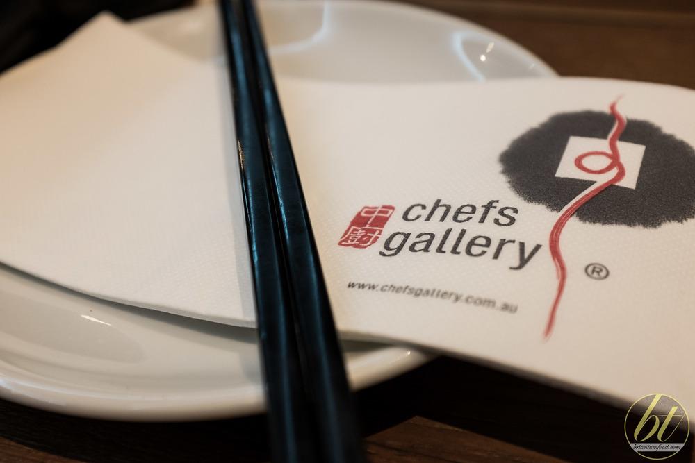 Chef's Gallery Sydney