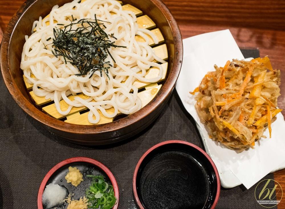 Kujin Restaurant Elizabeth Bay Sydney Udon
