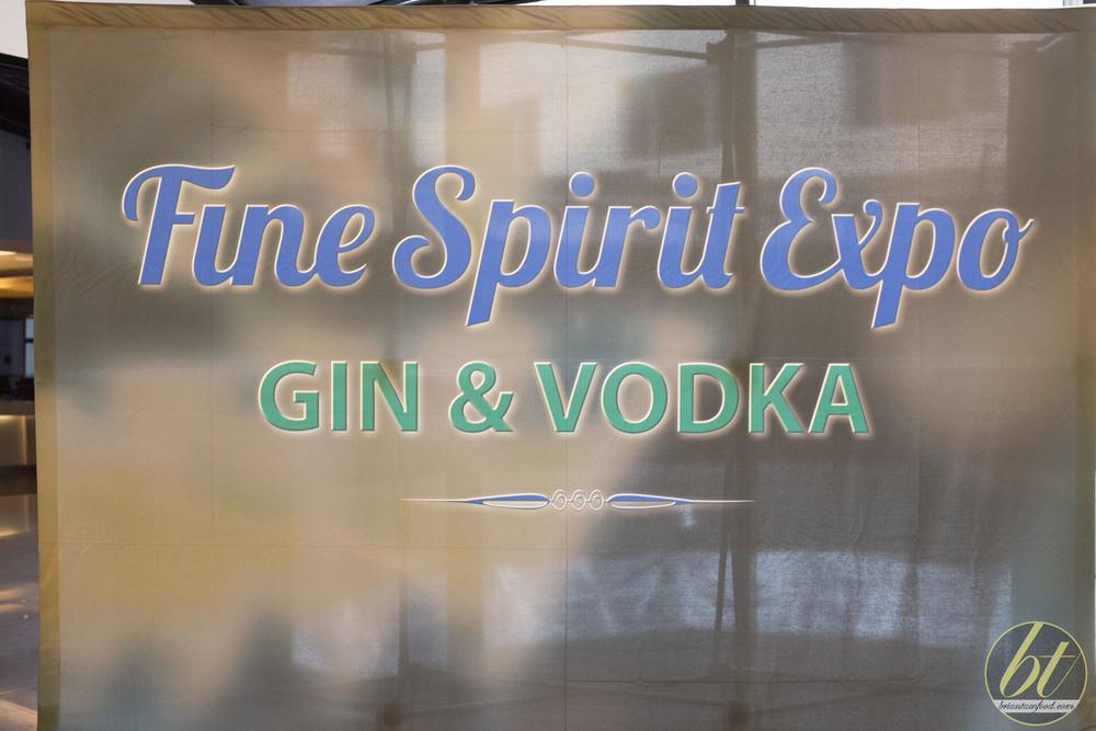 Fine Spirit Expo Sydney 2015