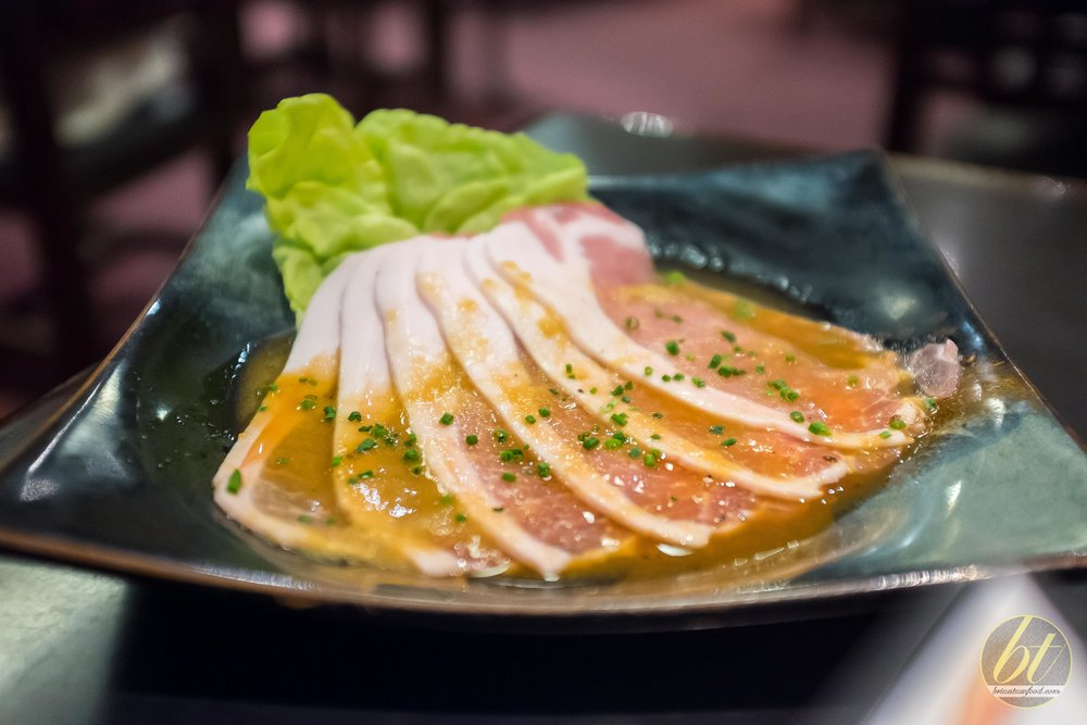 Premium Pork Loin ($17.90)