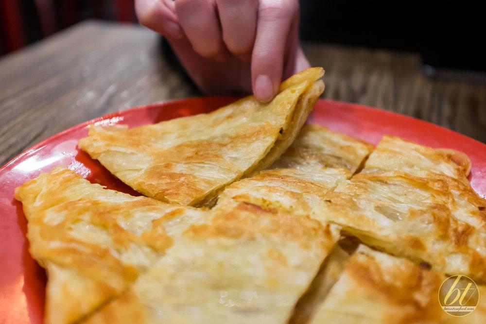 Roti Kaya ($8.80)