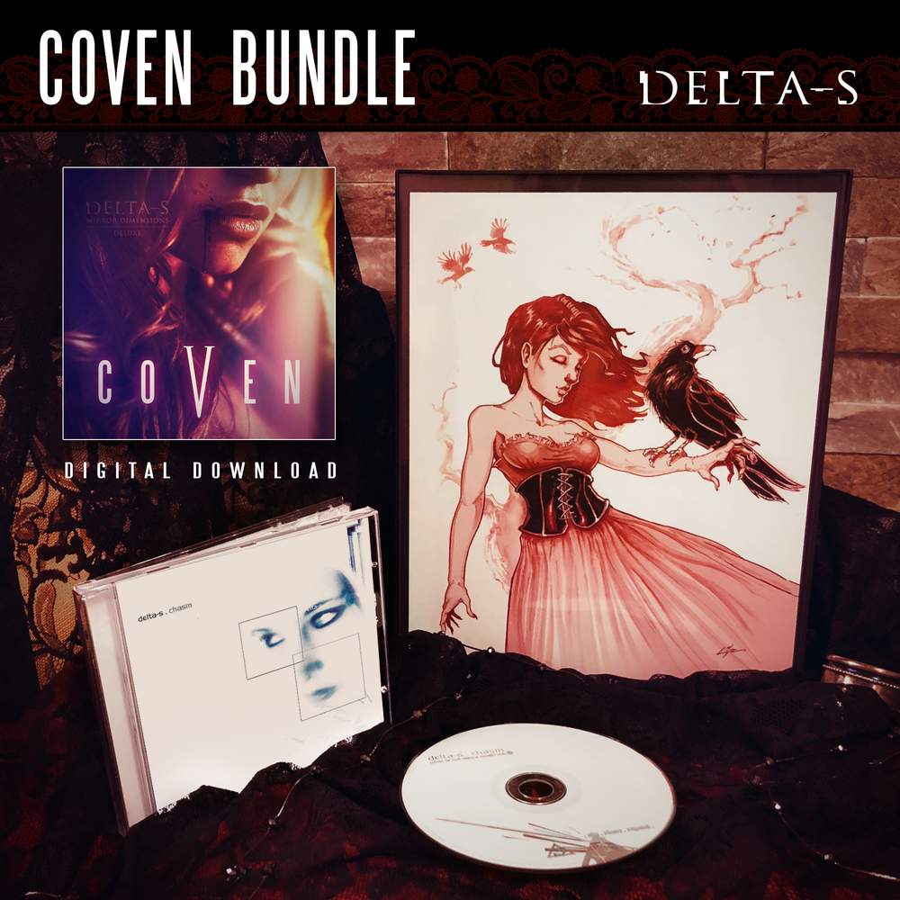 Coven Bundle