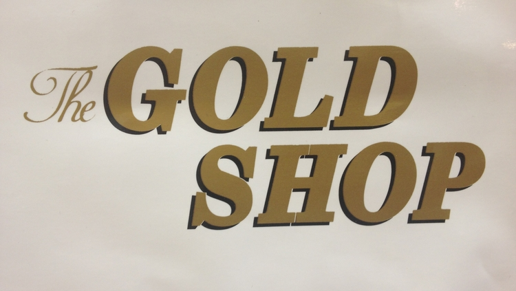 The Gold Shop Arrowtown