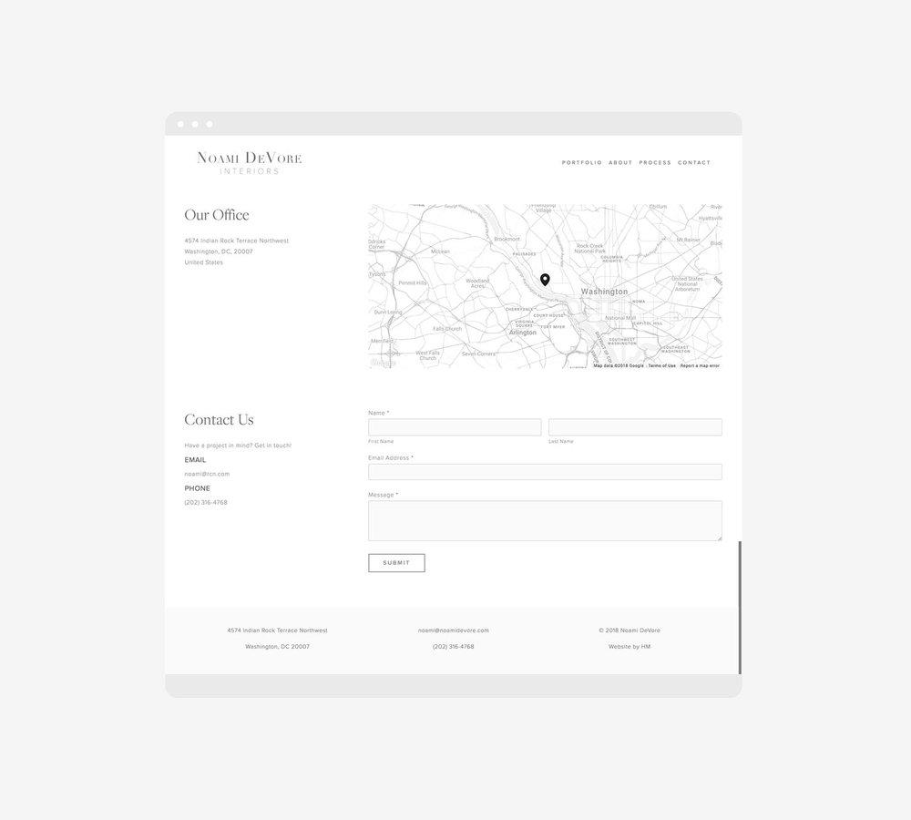 Noami_DeVore_Interiors_Squarespace_Website_Contact_Design_UI_Heather_Maehr_Designer_Portland_Oregon.jpg