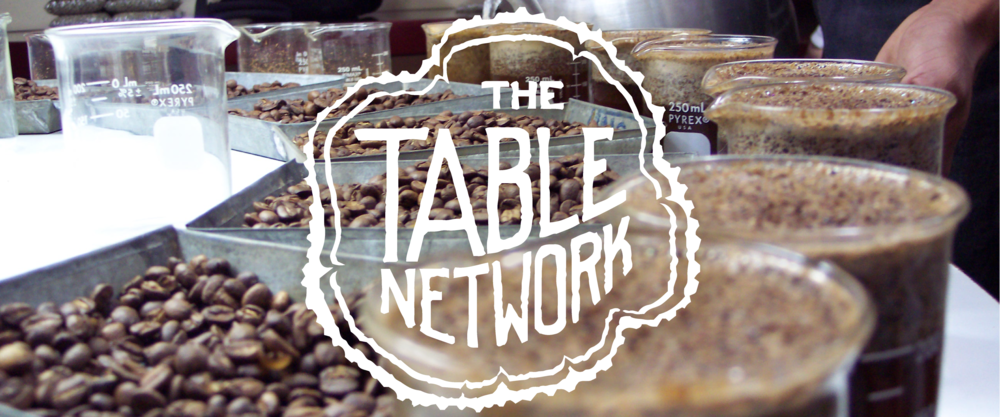 The Table Network