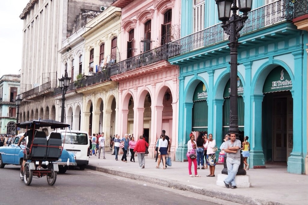 Cuba continued