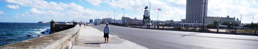 Parque de Antonio Maceo