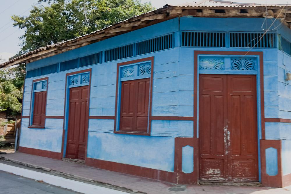 Moyogalpa, Isla Ometepe