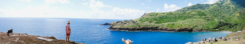 goat lookout