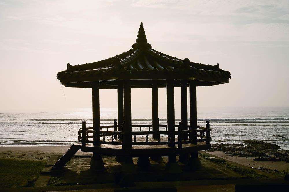 sunrise shoot at the beach - Gujwa-eup