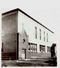 Saint Ambrose School.  1914-1986