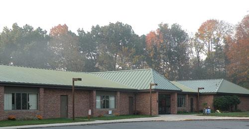 aint Ambrose School. 1986-Present
