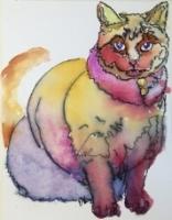 Brendan's Phat Cat
