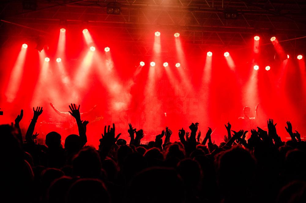 Danmarks Grimmeste Festival 2012