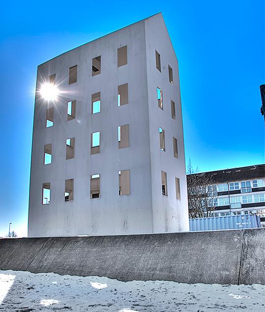 Aarhus 2017 Billeder af Randersområdet, i forbindelse med ansøgningen om at blive europæisk kulturhovedstad 2017.