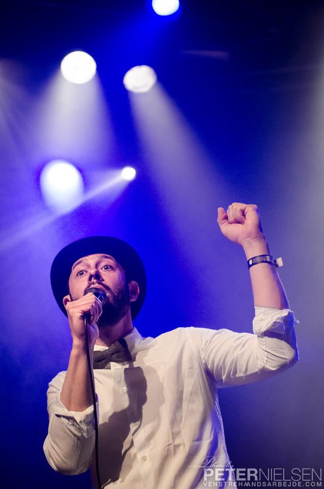 Lydmor & Bon Homme // Spot Festival