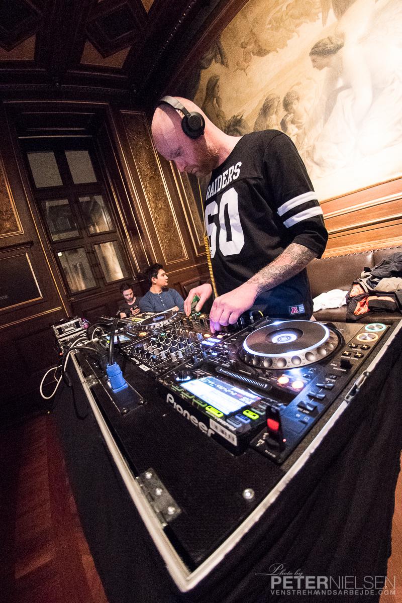 Aftenens DJ