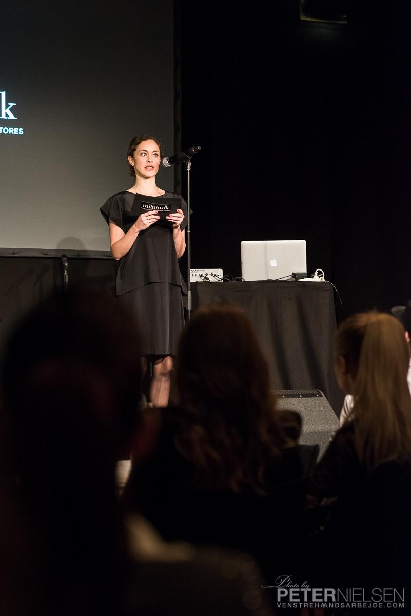 Mathilde Norholt