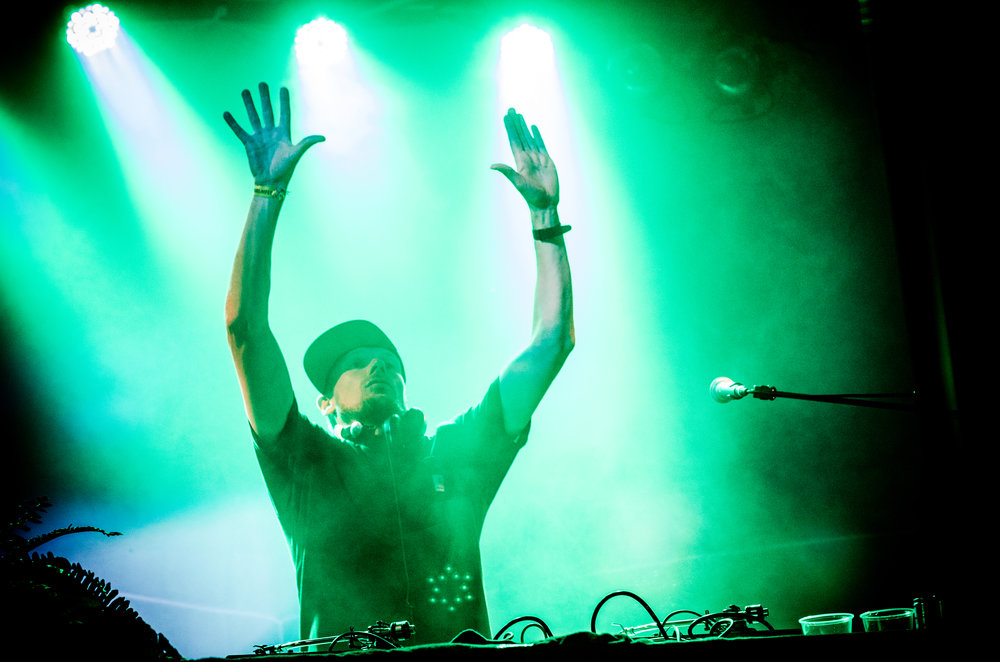 DJ STATIC