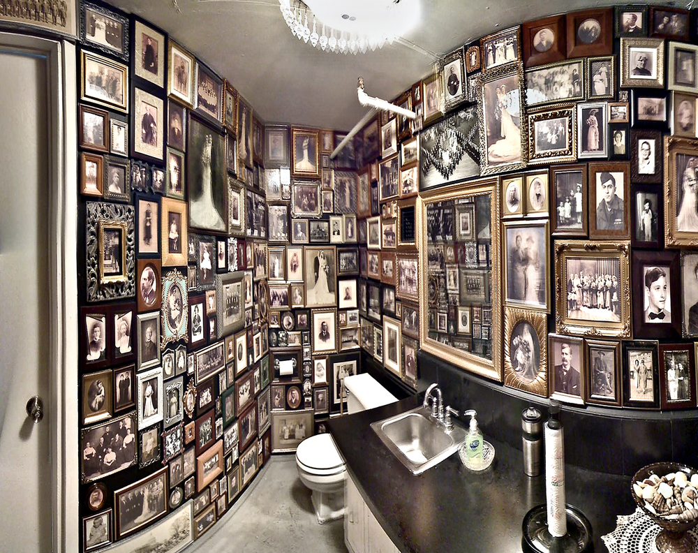 Soho Bathroom