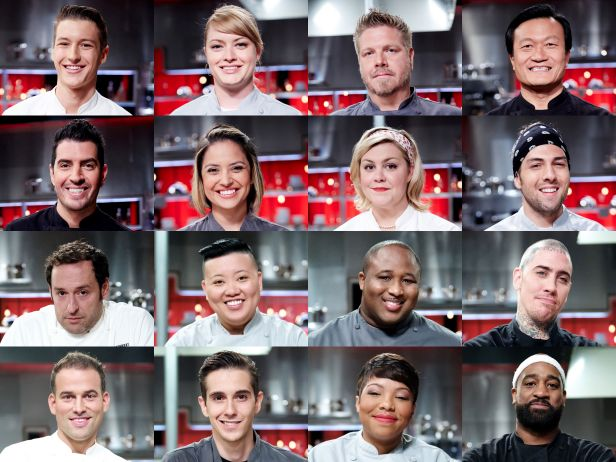 winner of cutthroat kitchen s evilicious 5 episode tournament