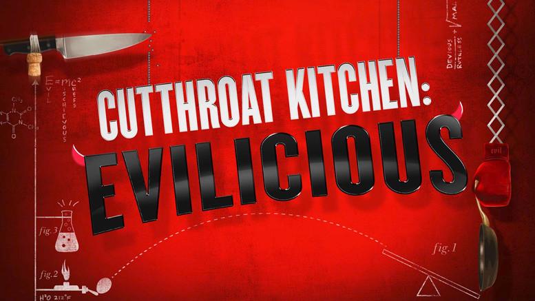 Winner of Cutthroat Kitchen\'s Evilicious 5 Episode Tournament ...